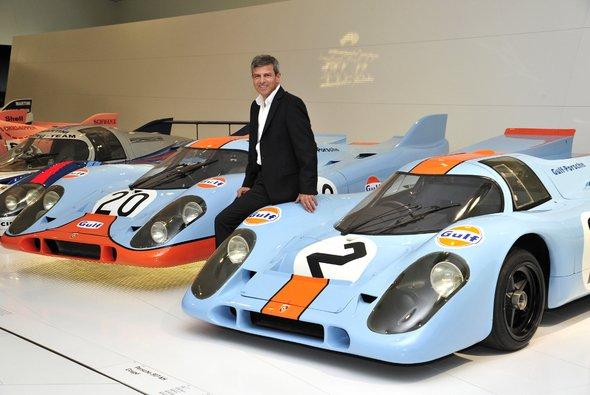 Der erste Rollout des LMP1-Autos ist für Mitte 2013 geplant