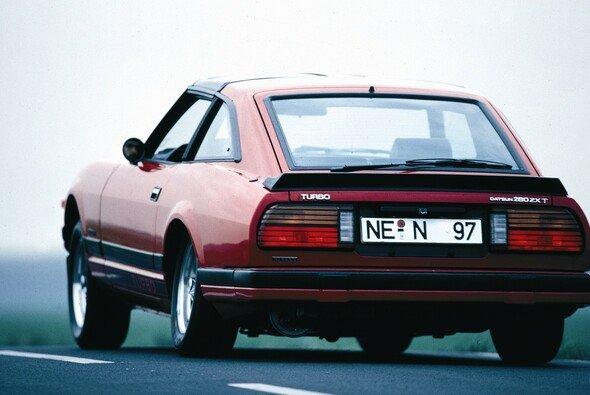 Nissan präsentiert seine geschichtsträchtigen Modelle - Foto: Nissan