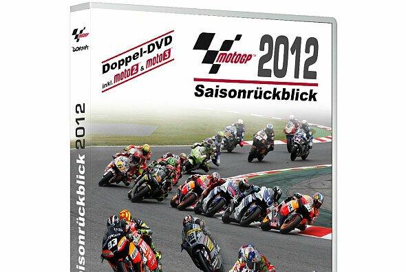Die Saison 2012 können Sie nun auf einer Doppel-DVD noch einmal erleben