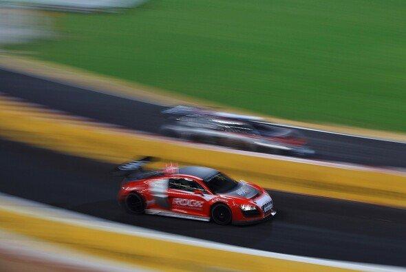 Foto: Race of Champions