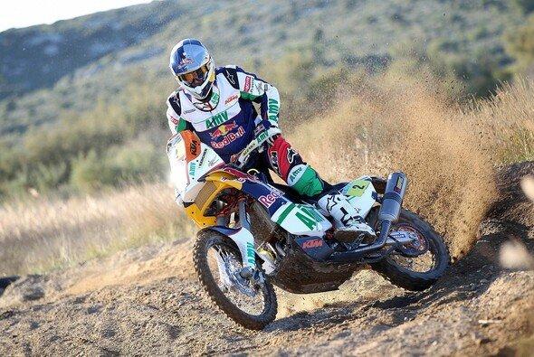 Marc Coma kann doch nicht an der Dakar 2013 teilnehmen