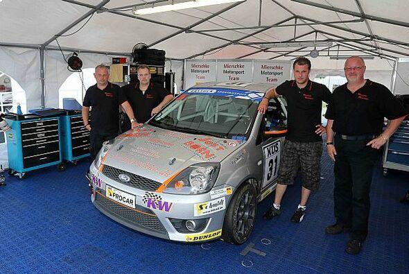 Nierschke Motorsport hat viel vor