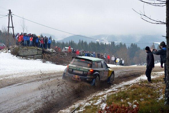Raimund Baumschlager konzentrierte sich auf die österreichische Meisterschaft
