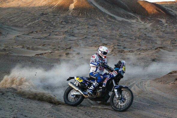 Kurioser Tagessieg auf Etappe 12: Frans Verhoeven