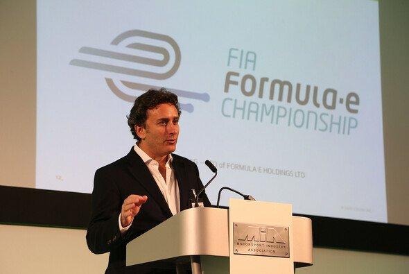 Die erste Saison der Formel E naht mit Riesenschritten. - Foto: Formel E