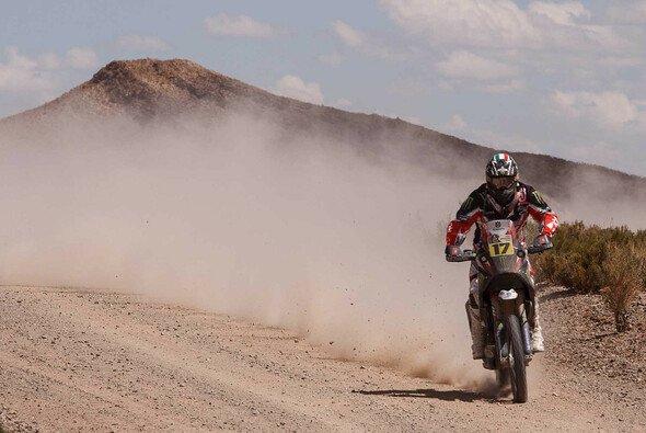 Eine fünf Mann starke Truppe wirft das Speedbrain Rally Team ins Rennen