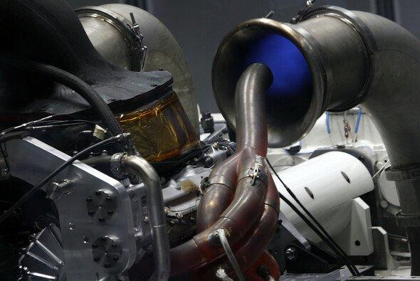 2014 stehen die Motoren wieder im Mittelpunkt