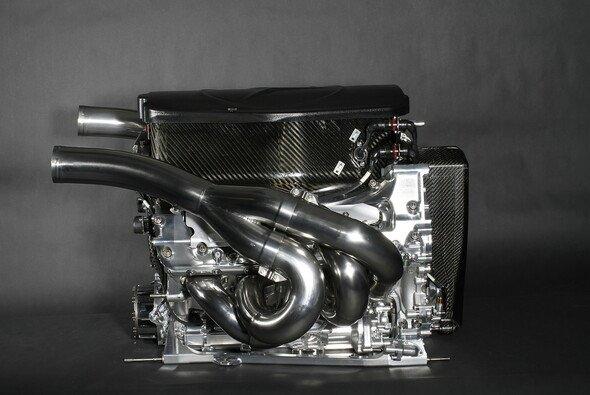 Auf Mercedes wartet als Team und Motorenlieferant eine Mammutaufgabe