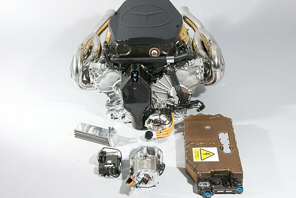 Nicht nur die Motoren 2014 sind komplizert, auch die Regeln