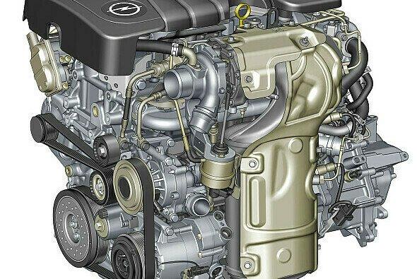 Der neue 1,6 Liter Diesel soll stärker und sparsamer zugleich sein