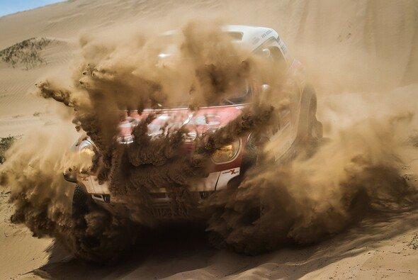 Rallye Dakar - Triumph und Unglück liegen nah beieinander
