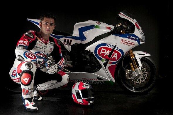 Pata Honda will 2013 durchstarten - Foto: Pata Honda