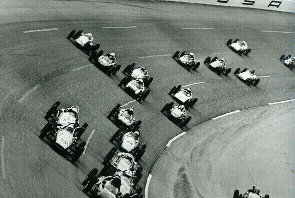 Die Formel V kehrt zurück