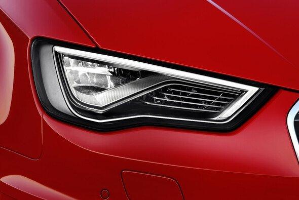 Audi hat den Durchblick