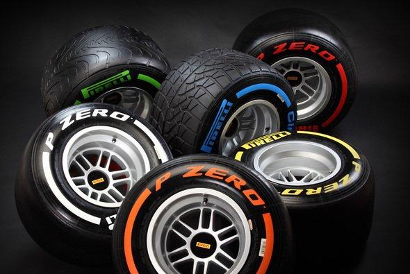 Sorgen die neuen Pirelli-Reifen für genauso viel Wirbel wie ihre Vorgänger?