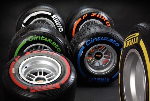Pirelli möchte bald Nägel mit Köpfen machen
