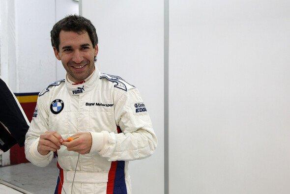 Timo Glock: Herzlich Willkommen in der DTM!