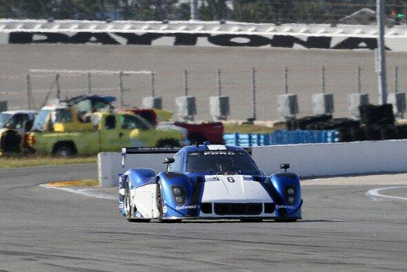 MSR musste nach dem Sieg im Vorjahr jüngst in Daytona eine Disqualifikation hinnehmen