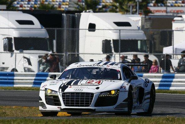 Der Klassiker in Daytona steht kurz bevor - Foto: Audi