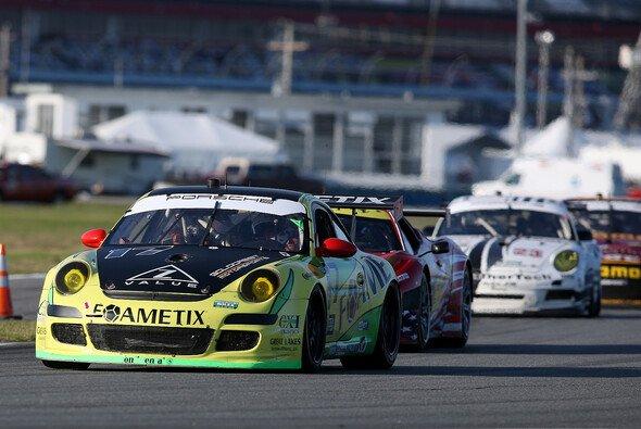 Martin Ragginger: Zehnter in Daytona