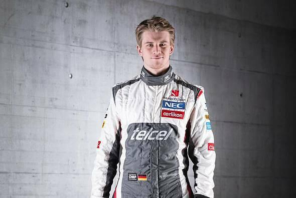 Nico Hülkenberg ist sicherlich keine F1-Rampensau