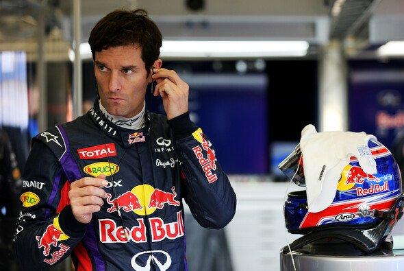 Mark Webber begrüßt die Entscheidung der FIA