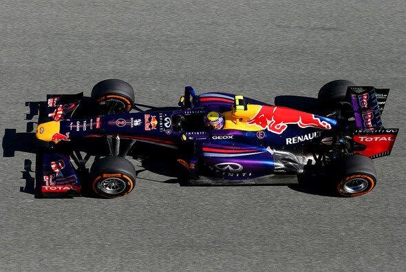 Red Bull ist gewarnt: Erweisen sich die neue Regeln für die Top-Teams 2014 als Mienenfeld?