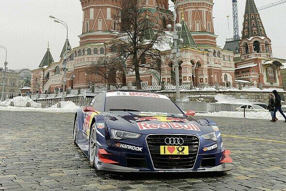 Das erste Rennen in Russland ein voller Erfolg? Edoardo Mortara glaubt daran