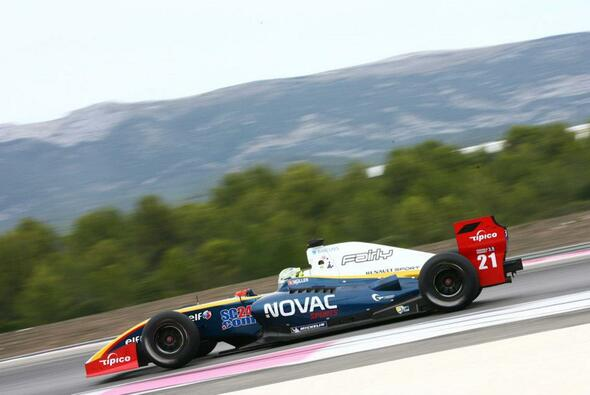 Foto: World Series by Renault