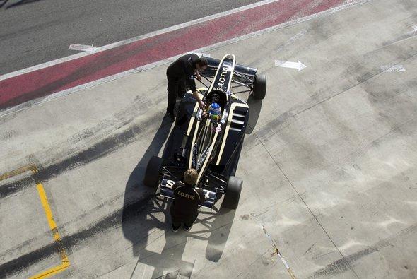 Kevin Metzner peilt für 2014 den Sprung ins ADAC Formel Masters an