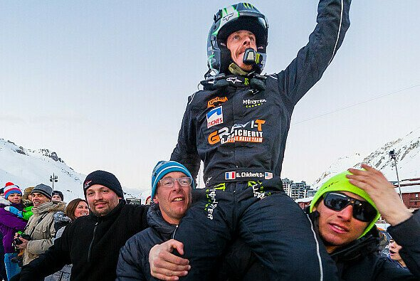 Foto: Monster Energy/Andy Parant