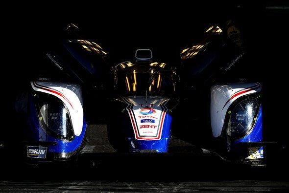 Sebastien Buemi bekleidet 2013 wieder die Doppelrolle als F1-Testfahrer und WEC-Pilot