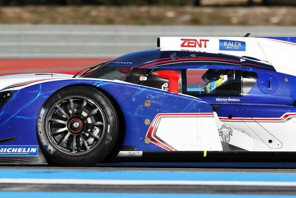 Alex Wurz visiert den WEC-Titel und den Triumph in Le Mans an