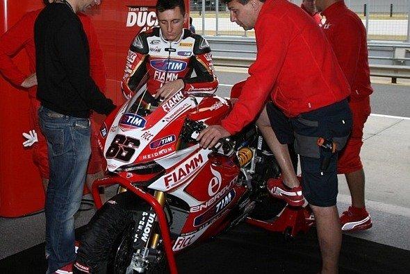 Foto: Ducati Alstare