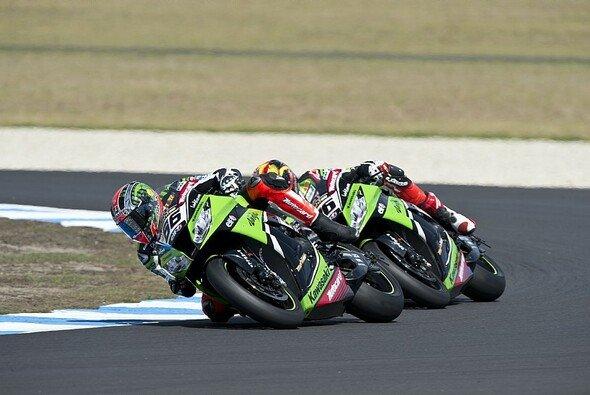 Foto: Kawasaki Racing