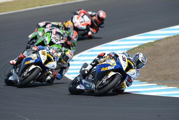 Winterpause vorbei: Auf Phillip Island startet die Superbike-Weltmeisterschaft in die Saison 2014