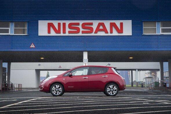 Auch wenn der neue Nissan Leaf der ersten Auflage stark ähnelt, verbirgt sich im Innern viel Neues - Foto: Nissan