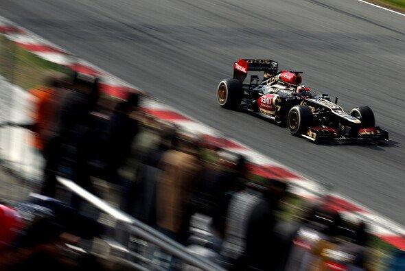 Melbourne: Die Zuschauer sollen wieder mehr in den Fokus rücken - jedoch nicht die an der Strecke sondern die am TV-Bildschirm - Foto: Lotus F1 Team