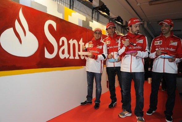Foto: Santander