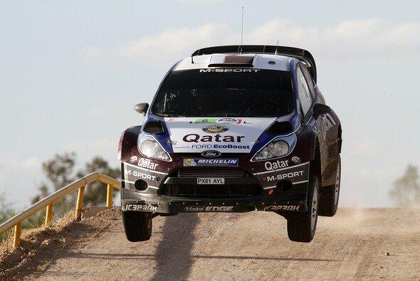 Robert Kubica startet 2014 für M-Sport - Foto: Ford