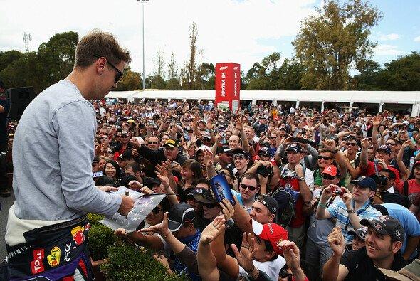 Wie beliebt ist die Formel 1 in Australien noch?