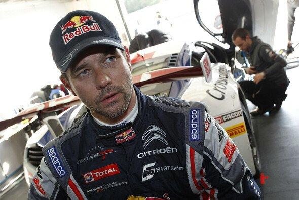 Sebastien Loeb wird mit seinem Team nicht in Le Mans starten