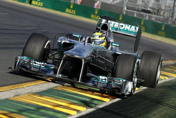 Nico Rosberg reist gerne nach Australien