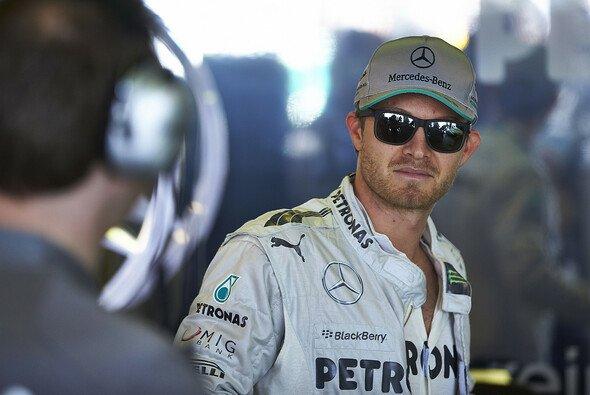Nico Rosberg müsste sich früher in den Feierabend verabschieden