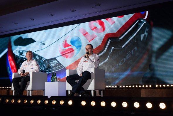 Robert Kubica schließt weitere Tests auf der Rundstrecke nicht aus
