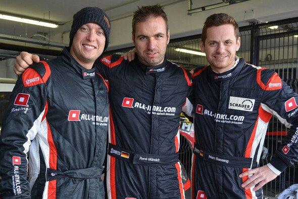 Foto: ALL-INKL.COM Münnich Motorsport