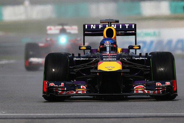 Aufgepasst! DC traut Vettel sieben Titel und mehr zu