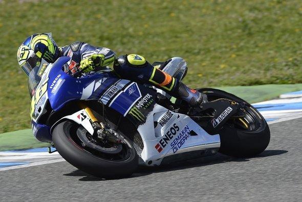 Foto: Yamaha Factory Racing Team