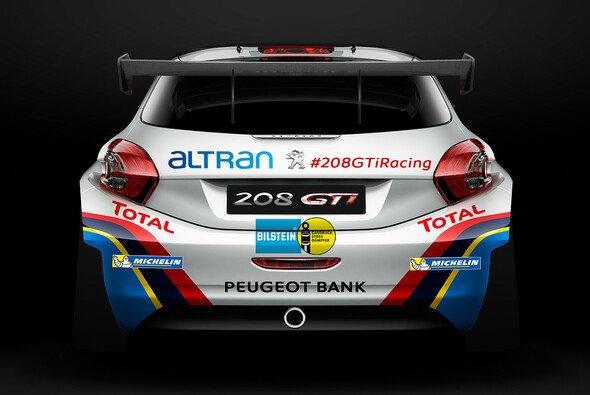 Foto: Peugeot Sport