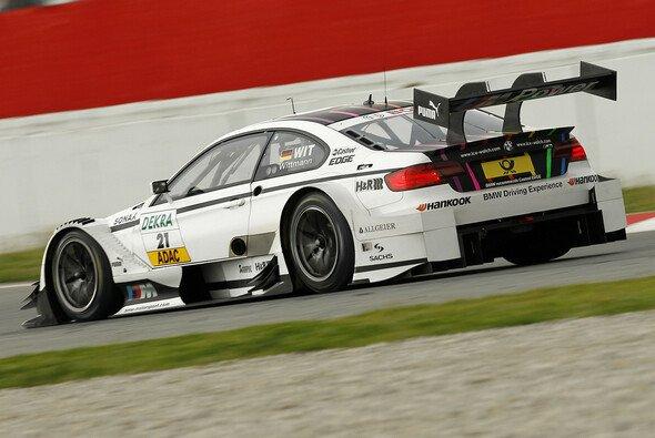 DRS und weichere Reifen sind die Hilfsmittel des modernen Motorsports
